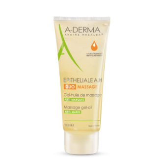 A-DERMA Gel-huile de massage EPITHELIALE AH DUO