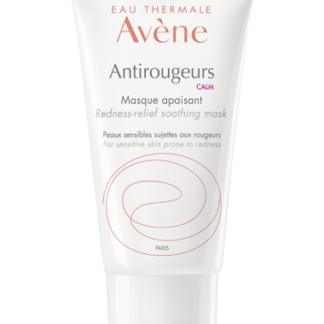 AVENE Antirougeurs CALM Masque apaisant