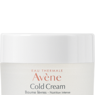 AVENE Cold Cream baume lèvres nutrition intense
