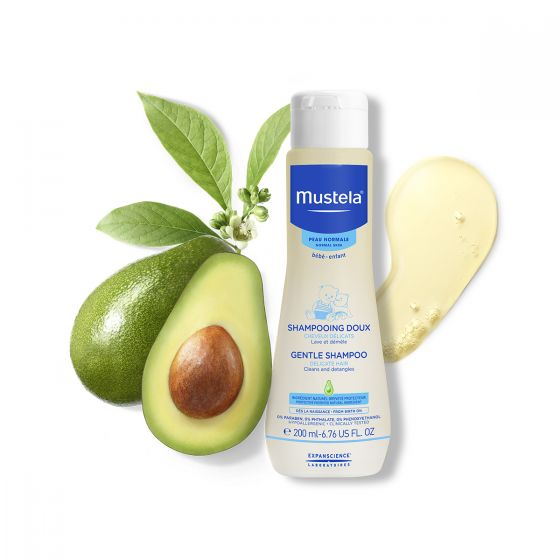 Mustela Shampooing Doux